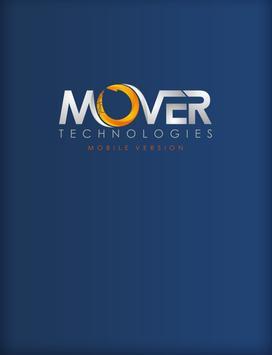 Mover Technologies - Mobile apk screenshot