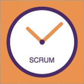 Scrum Timer icon