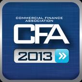 CFA 2013 Multi Event App icon