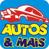 Autos & Mais icon