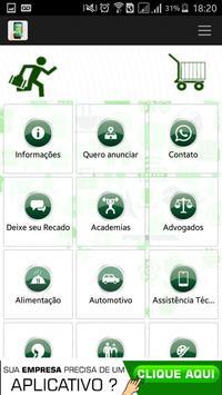Guia Comercial de Teresina apk screenshot