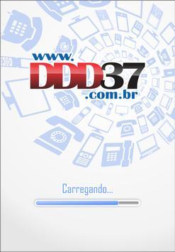 ddd.37 poster