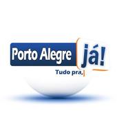 Porto Alegre Já icon