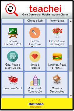 Teachei - Águas Claras apk screenshot