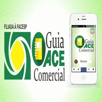 Guia Comercial de Aguai apk screenshot