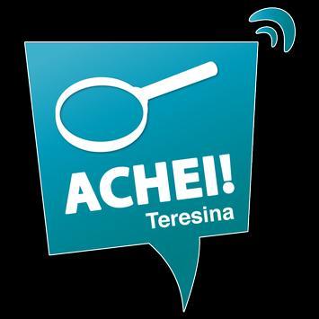 Achei! Teresina apk screenshot