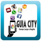 Guia City icon