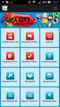 Guia City apk screenshot