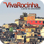 Viva Rocinha icon
