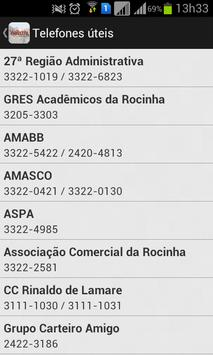 Viva Rocinha apk screenshot