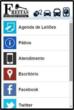 Freitas Leiloeiro apk screenshot