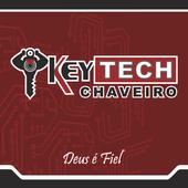 Chaveiro KeyTech icon