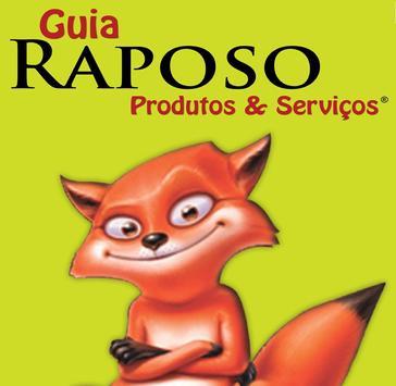 Guia Raposo poster