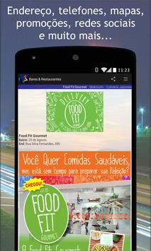 Aplicativo Caxias apk screenshot