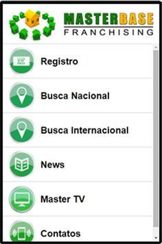 Master Base Franchising apk screenshot