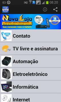 Nova Loja apk screenshot
