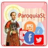 ParoquiaSL icon