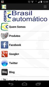 Brasilautomatico apk screenshot