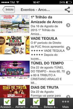 Guia Arcos apk screenshot