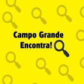 Campo Grande Encontra icon