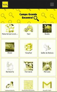 Campo Grande Encontra apk screenshot