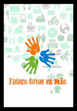 Teófilo Otoni na Mão poster