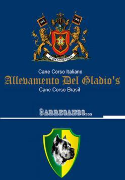 Allevamento Del Gladio's poster
