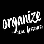 Organize sem Frescuras icon