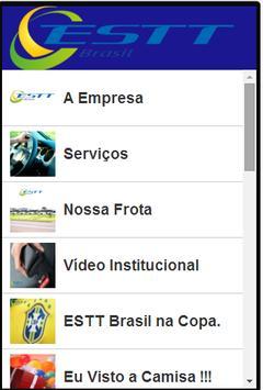 ESTT Brasil apk screenshot