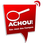 Achou São José dos Campos icon