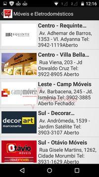 Achou São José dos Campos apk screenshot