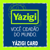 Yázigi Card icon