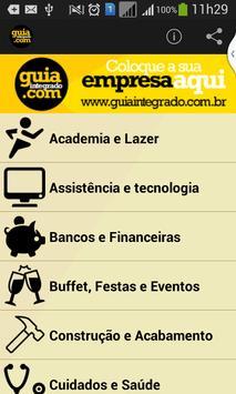 Guia Integrado Ibi apk screenshot