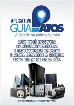 Guia Patos apk screenshot