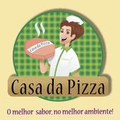 Casa da Pizza Samonte icon