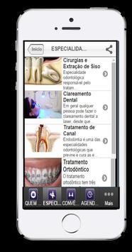 Sorrir Odonto apk screenshot