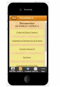 Paroquia do Livramento Vitoria apk screenshot