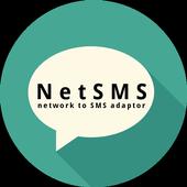 NetSMS icon