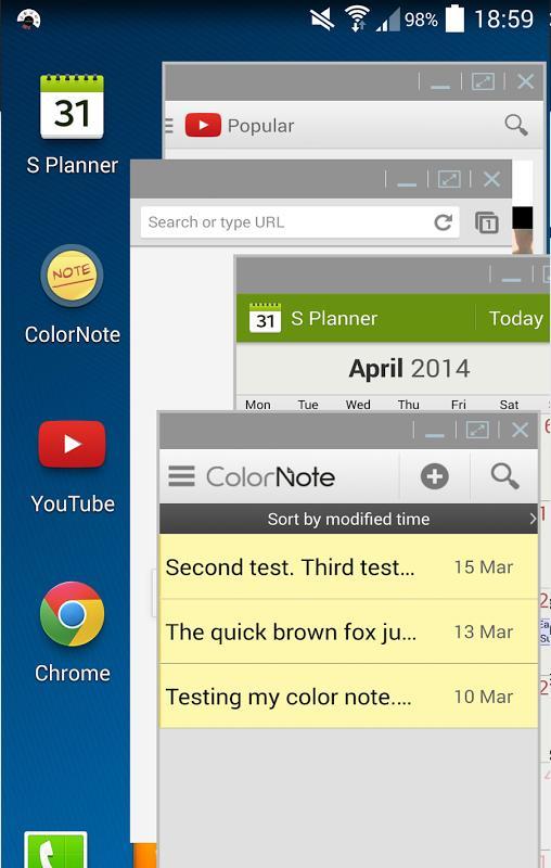 Floating apps pro apk free download