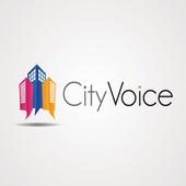 City Voice icon