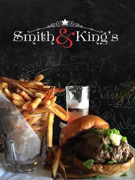 Smith & Kings poster