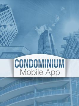 Condo App apk screenshot