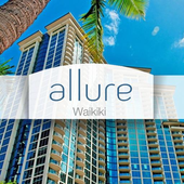 Allure Waikiki icon