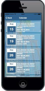 Allure Waikiki apk screenshot
