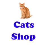 CatsShop icon