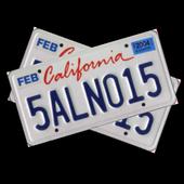 California Vanities icon