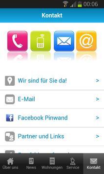 WEWOBAU eG Zwickau apk screenshot