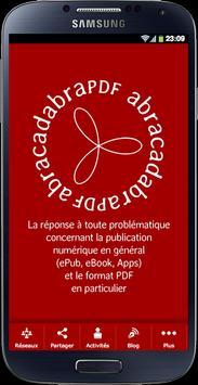 abracadabraPDF_ poster