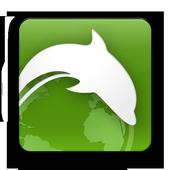 ドルフィンブラウザー for SoftBank icon