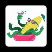 MIELIEPOP FESTIVAL APP icon